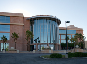 Michael Antonovich Antelope Valley Courthouse