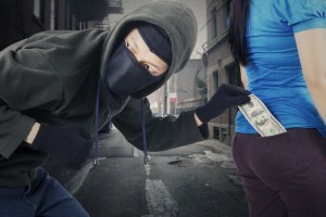 Theft Crimes Attorney in West Los Angeles CA
