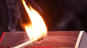 The Two Main Types of Arson Charges and Their Potential Consequences