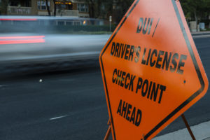 Are You Required to Participate in a DUI Checkpoint in California?
