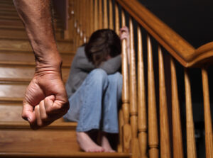 Is Child Abuse Considered a Federal Crime in California?