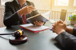 A Skilled Defense Attorney Can Easily Fight Allegations of Sexual Battery in San Fernando CA